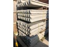 🥇Concrete Fencing Posts - Various Sizes Available
