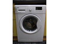 Beko 9kg 1200 spin A+++ washing machine - works perfectly. 18 months old
