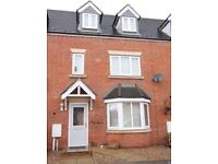 Beautiful 4 double bed , 3 bathroom house , garage , parking