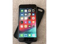 iPhone 6s Plus 02 - Giffgaff 16Gb very good condition