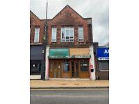 Barber Shop in Sutton In Ashfield
