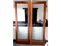 Interior Pine Doors