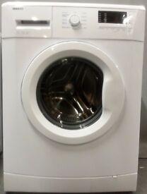 Beko Washing Machine WMB71435W/FS19769, 3 months warranty, delivery available in Devon/Cornwall