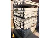 📞Concrete Fencing Posts - Various Sizes Available