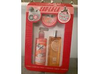 Soap and Glory Orangeasm