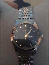 Ladies Gucci watch - RRP £630 in shops!