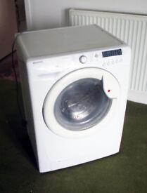 Hoover 6 kilo washing machine