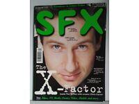 SFX Magazine Issue 4