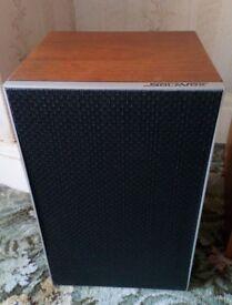 SolaVox TK30 Speakers
