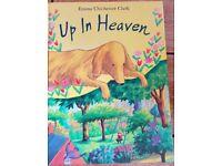Children's book- comforting pet loss