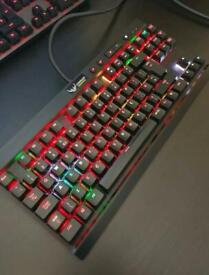 1785b02e058 Razer Blackwidow - Tournament edition V2 - chroma - gaming keyboard ...