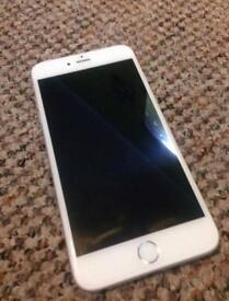 iPhone 6 Plus 64gb silver or swap