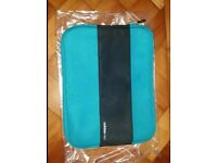 adidas neo laptop sleeve zip case cover - new