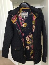 Joules Outerwear Jacket.