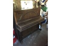 *** PIANO FOR FREE ****