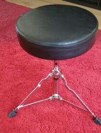 Kid's music stool