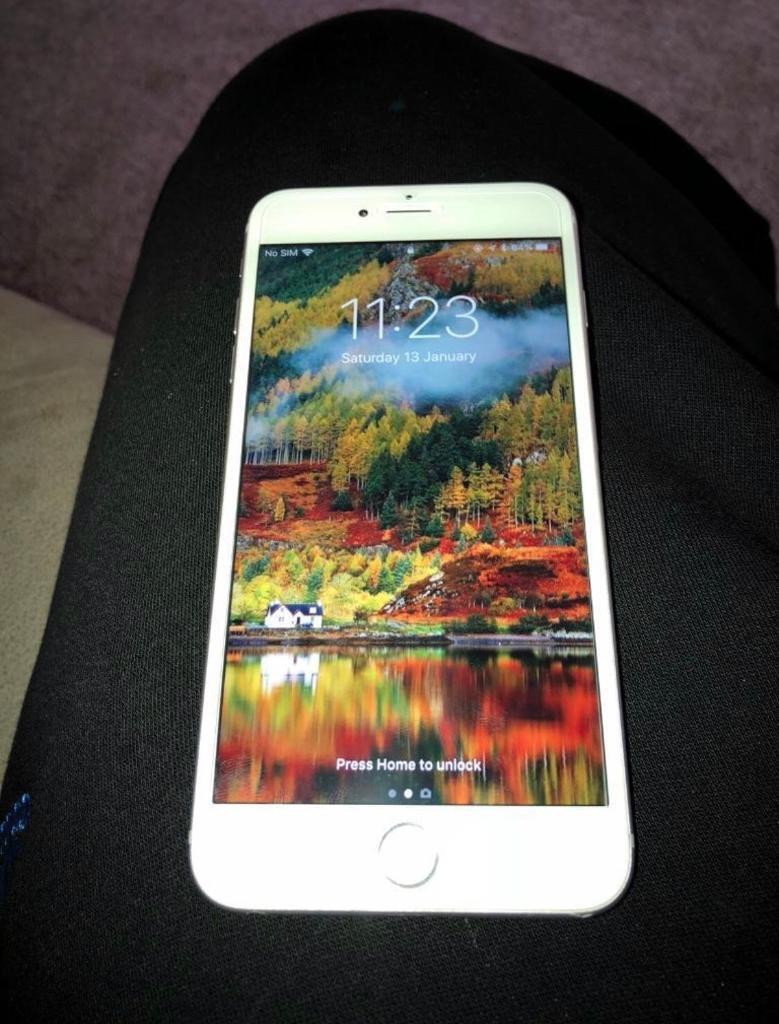 iPhone 6s Plus 64GB on Vodafone