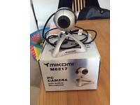 Mikomi M6217 PC camera