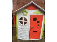 Stoby playhouse