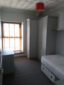 Single Room To Rent in 3 bed Shared House Abergwili village.