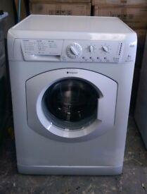 FREE DELIVERY Hotpoint WML520 6KG washing machine WARRANTY