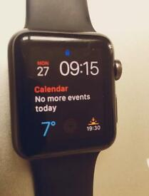 Apple iWatch 7000 series 38mm