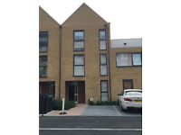 Private Parking space, located in between new build flats and houses. Secluded position