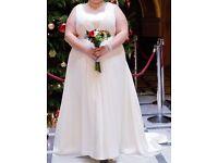 La Prima Bridal Wear £350 ono