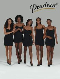 Pendeza - beautiful pantyhose for women of colour **NEW IN**