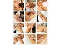 New-Every Wednesday Only£39/1hr Oil massage/Thai massage deep tissue/hot stone massage