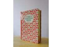 Cath Kidston: The Knitting Book *BRAND NEW*