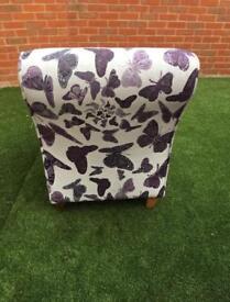 Arm chair *Still available*