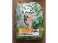 15kg Bag of Complete Dog Food (ASDA HERO)