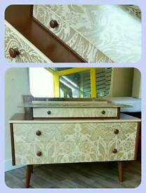 Renovated Dressing Table
