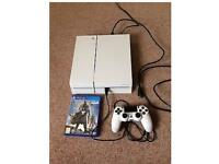 Sony PlayStation 4 (Great/Mint Condition)