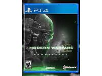 Call Of Duty MW2 Remaster Pre-Orders!