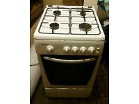 BUSH, gas cooker, good condition.