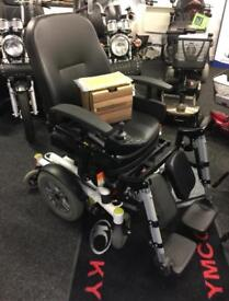 Electric Wheelchair Scooter 6/8 MPH