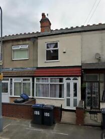 House To Rent 2 Bedrooms Witton/Aston B6