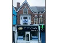 RETAIL SHOP | OFFICE TO LET LINTHORPE RD MIDDLESBROUGH TOWN CENTRE Forsale or To let