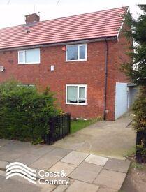 3 Bedroom Semi-Detached House for Rent on Slater Walk, Grangetown