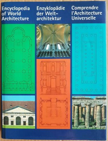 Encyclopedia of World Architecture (ENG/DU/FR) - H. Stierlin