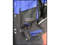 YOKO GORE-TEX Motorcycle Jacket