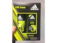 Adidas men's gift set