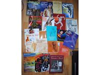 22 drawing reference books, traditional & comic style