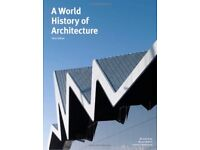 A world history of architecture textbook, third edition