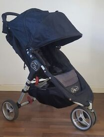Baby Jogger City Mini - Black