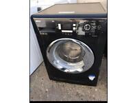 Beko 9kg black Washing Machine