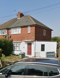 3 bed house West brom for 3 or 4 bed council house Birmingham