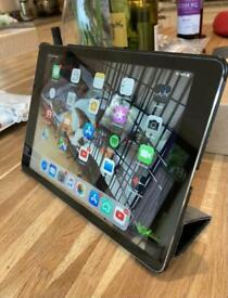 iPad Air 1 space grey 16GB immaculate condition